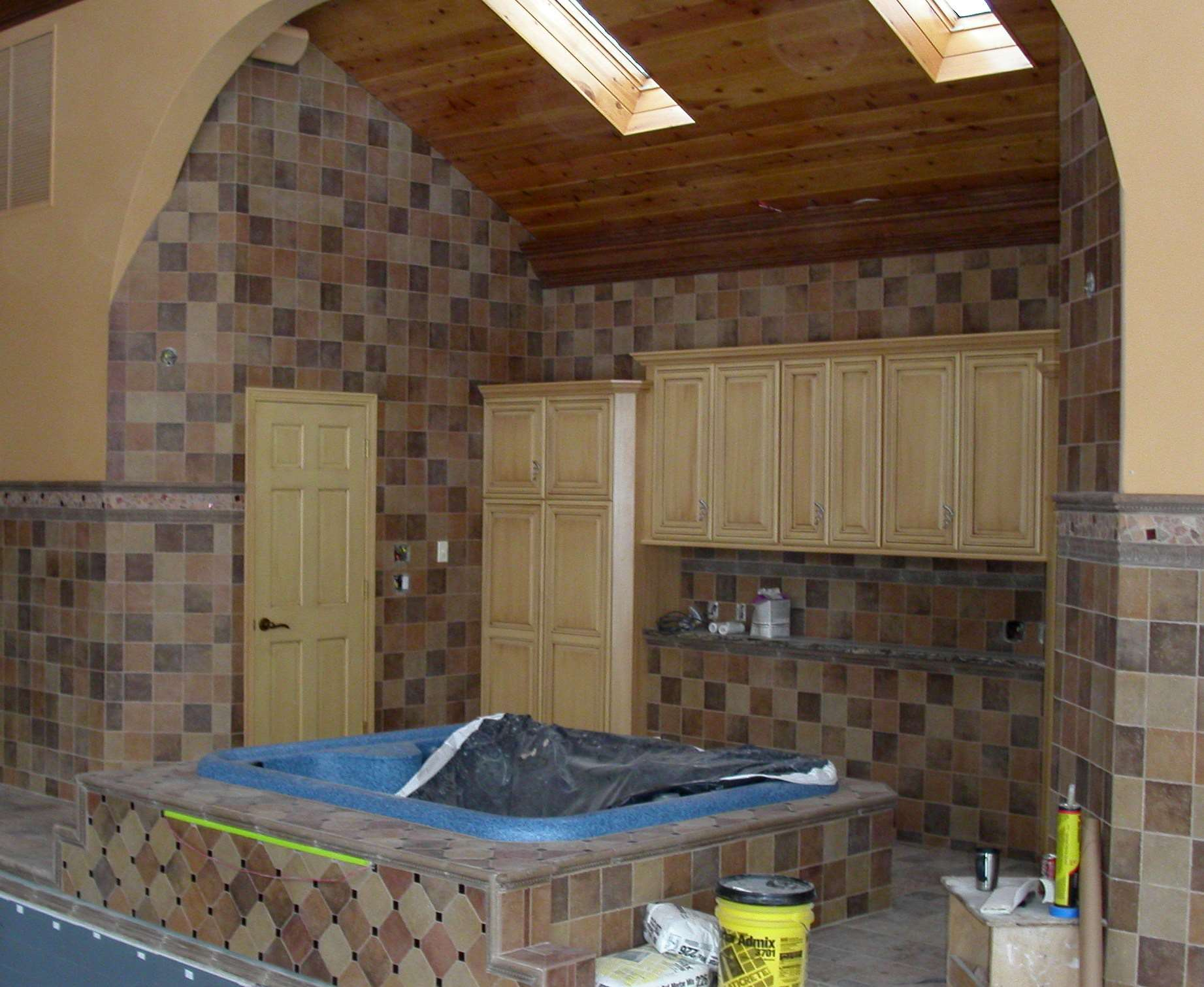 Tile and Flooring